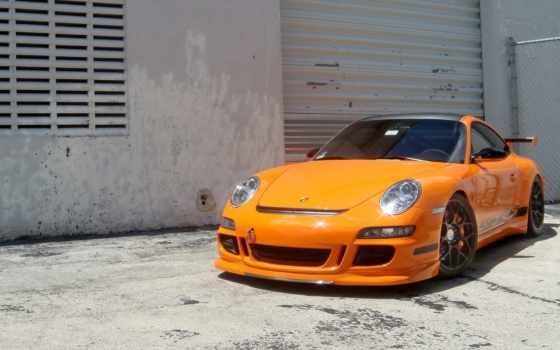 porsche, оранжевый, wheels, pinterest, cars,