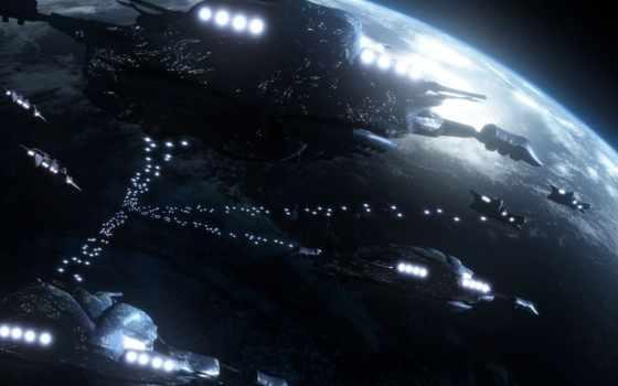 stargate, космические, атлантис, корабли, des, звездные, gates, everything,