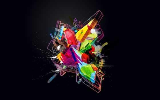 desktop, art