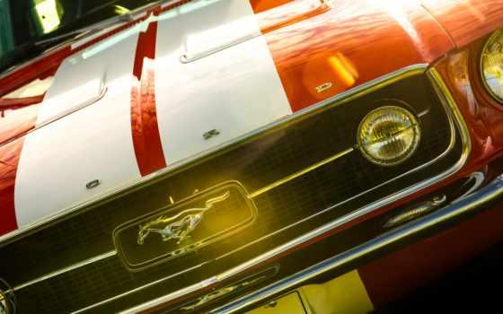 ford, страница, машины, mustang, хорошем, possible, обоями, blonde, качестве,