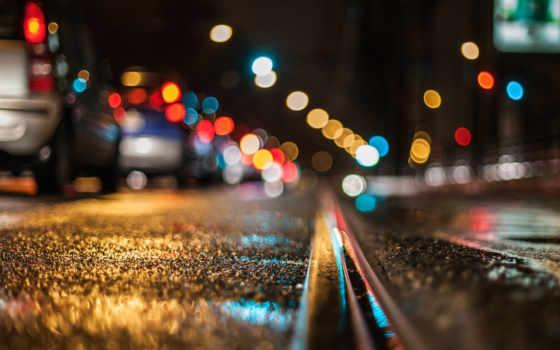 ночь, ростове, дону, огни, город, views, улица, photos,