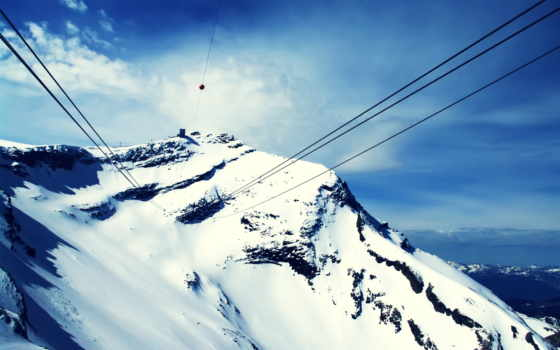 mountains, снег, дорожки, горах, anime, мотоциклы, горы, mac,