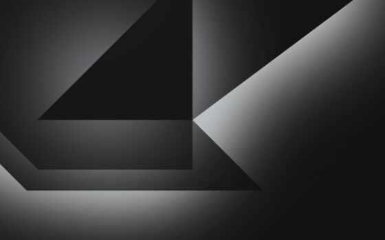 abstract, серый, dark, grey, fon, shape, форма, color, design, материал