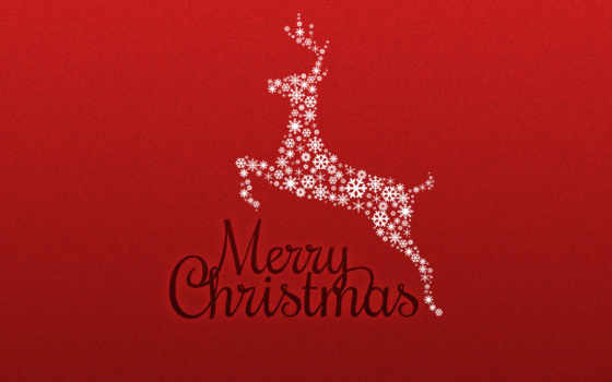 christmas, merry