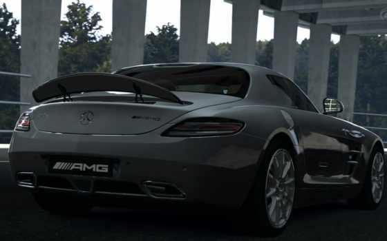cars, gran, games