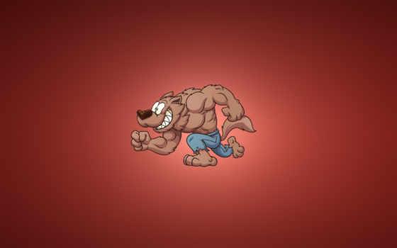 werewolf, фантастика,