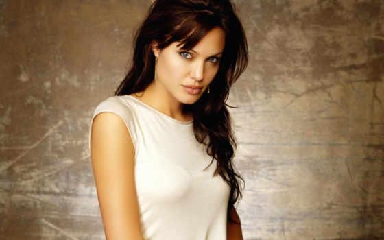 актрисы, jolie, san, самых, красивых, angelina, usa, andreas, голливуда, актрис,