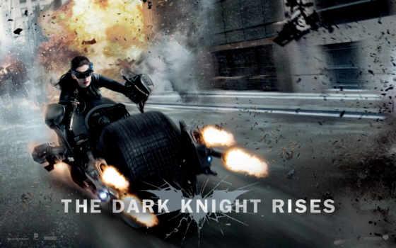 рыцарь, dark, rises