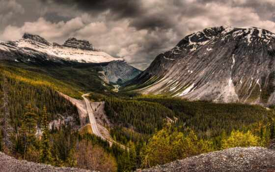 голгофа, фотообои, everything, icefields, bethany, пейзажи -, parkway,