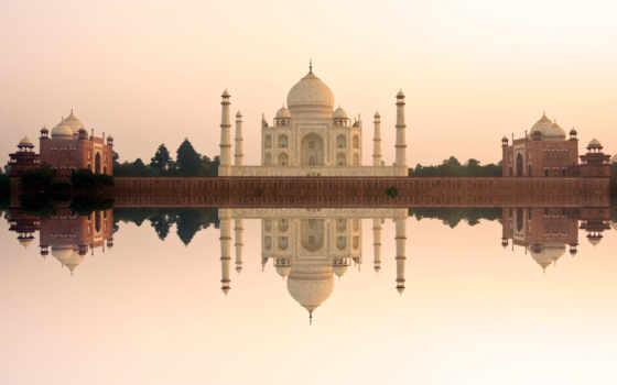 тадж, mahal, taj, india, махал, agra, castle, храм, pradesh,