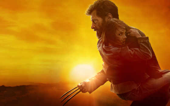 logan, movie, movies
