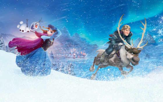cartoon, frozen, сердце, холодное, elsa, queen, снежная, мультфильмы, снег, эльза,