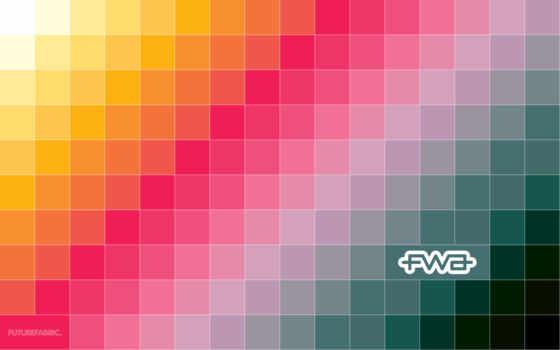 цветные, color, квадраты