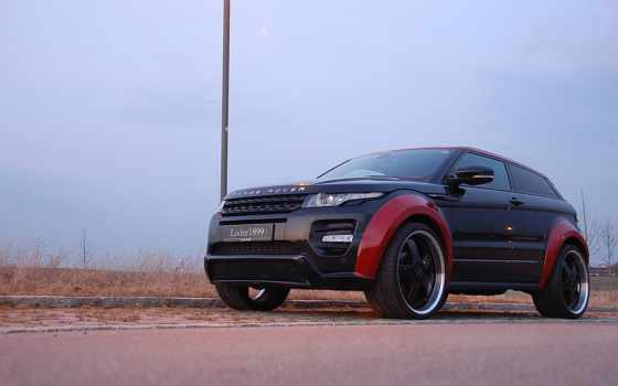 evoque, rover, range, loder, land, horus, walldevil,
