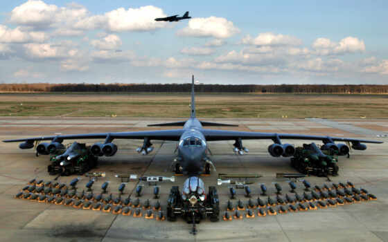 aircraft, bomber