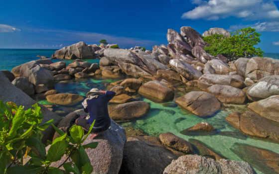 indonesia, природа, desktop, природы,