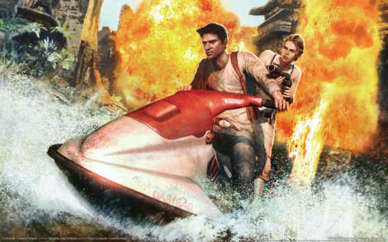 uncharted, fortune, drake, games, drakes, игры, дк, игр, фвфваъ, که,