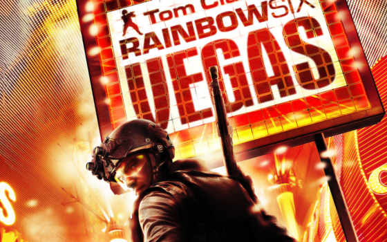 vegas, rainbow Фон № 17202 разрешение 1920x1080