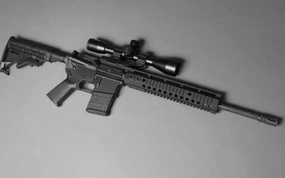 mhd, винтовка, оружие