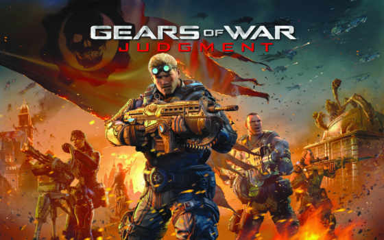 war, gears, judgment