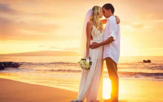 свадьбы, video, остров