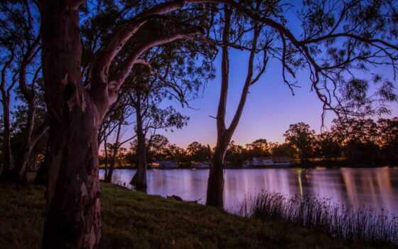 картинка, природа, реки