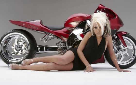 мото, байки, мотоцикл