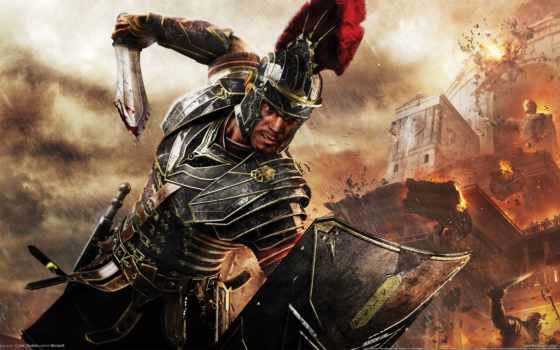 xbox, one, games, son, ryse, crytek, дата, game, рим, категория,