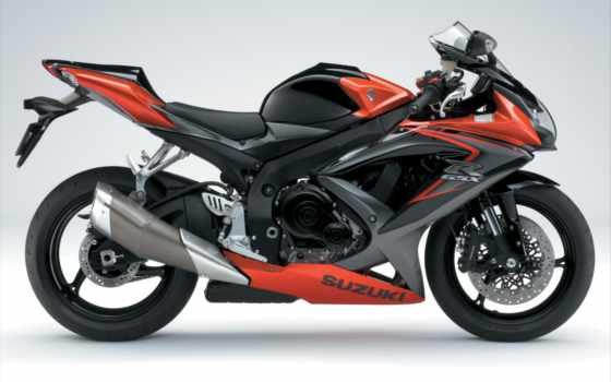suzuki, gsx, мотоцикла
