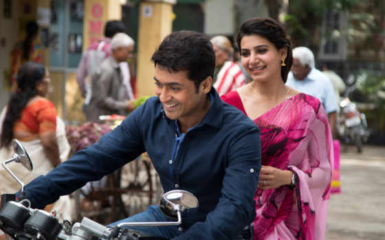 samantha, movie, suriya