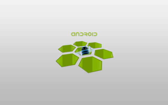 android, images