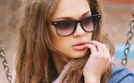 очки, очках, девушка, модные, krosik, devushki, самые, portrait, youtube, красивые,