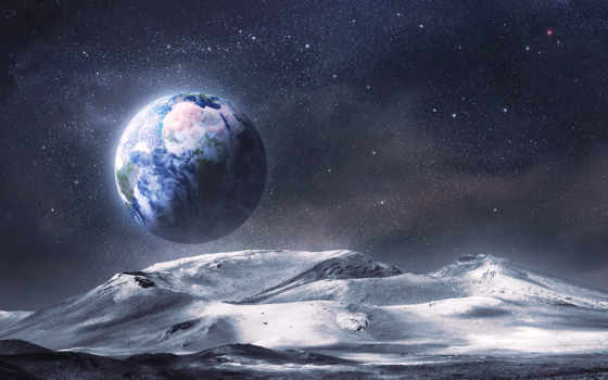 land, луна, cosmos
