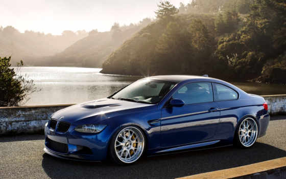 bmw, машины, motorsports, sonic, blue, седан, ауди, toyota, crown, горы,