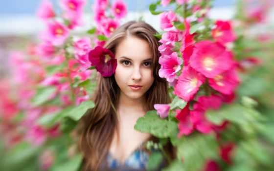 роза, devushki, девушка, cvety,