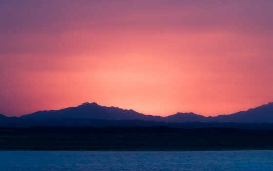 закат, небо Фон № 16540 разрешение 1920x1200