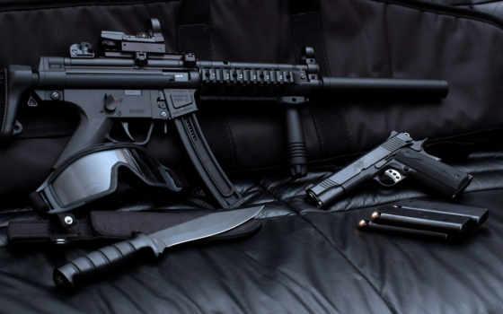 оружие, нож, магазин