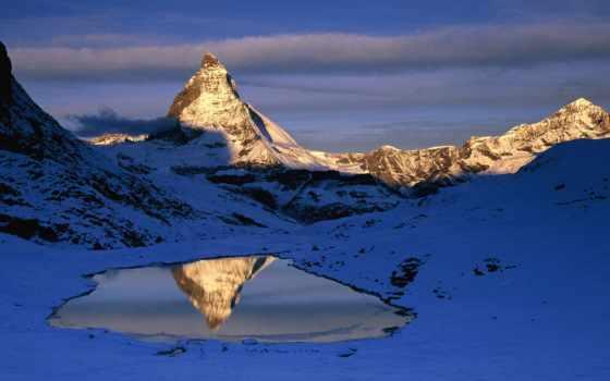 курорты, швейцарии, горнолыжные, швейцария, маттерхорн, горы, country,