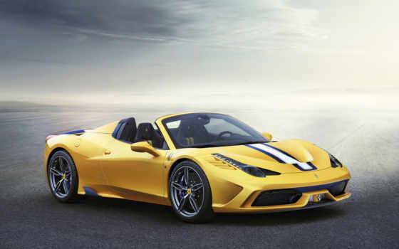 ferrari, speciale, car Фон № 114914 разрешение 2560x1600
