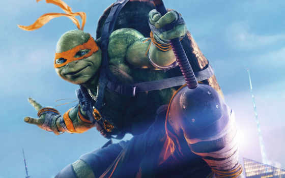 turtles, teenage, mutant, ninja, movies, shell, half, черепашки, best,