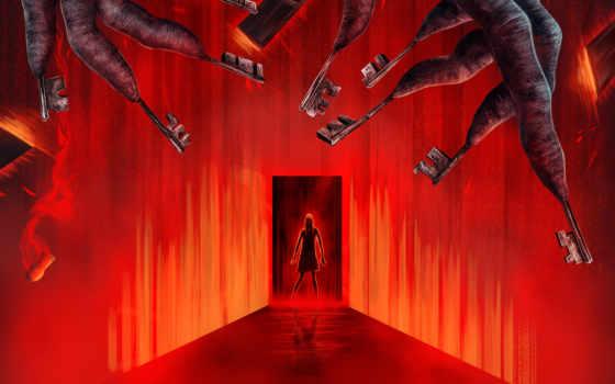 последний, insidious, ключ, movie, далее, movies, ужас,