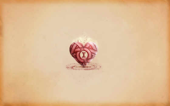 сердце, картинка