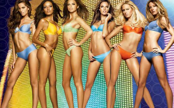 girls, sexy, secret, бикини, скидка, девушки, глубокого, victorias, victoria,
