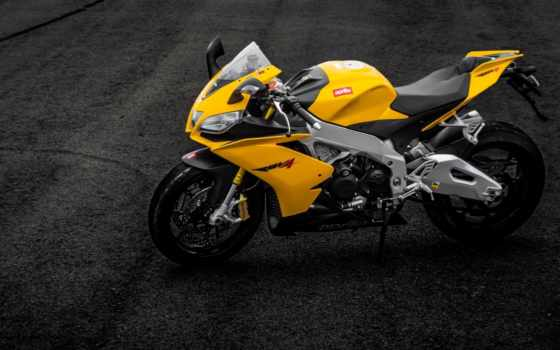 aprilia, rsv, мотоциклы