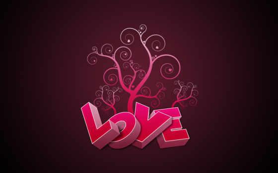 love, фотоколлаж