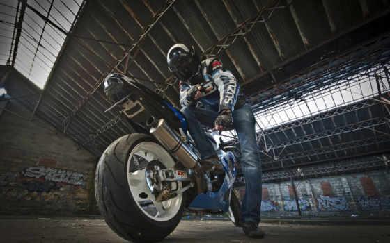 suzuki, gsxr, gsx, мотоцикл, hidden, машины,