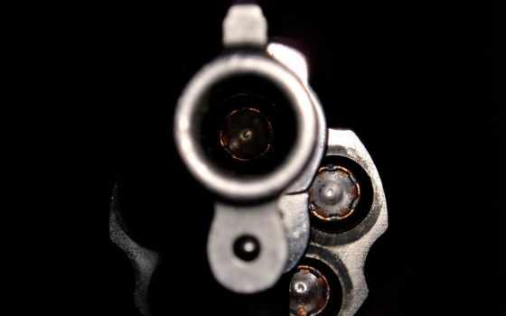 gun, патроны