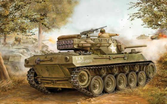 танк, war
