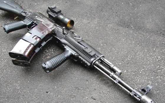 Оружие 48652