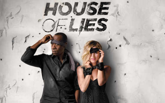 house, lies, серия